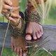Boho Retro Casual Holiday Sandals