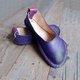 Retro Soft Bottom Barefoot Comfortable Flats