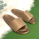 Rubber Spring/fall Slippers