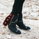 Women Winter Slip-On Casual Ankle Boots