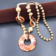 Stylish Special gift Women Sweater Necklace