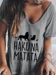 Cotton Short Sleeve Boho Shirts & Tops