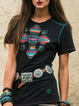 Cotton Vintage Shirts & Tops