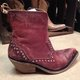 Coffee Daily Leather Winter Boots