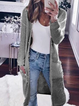 Long Sleeve Outerwear
