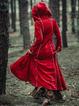 Long Sleeve Hoodie Cotton-Blend Outerwear