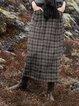 Checkered/plaid Retro Skirts
