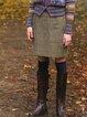 Shift Retro Pockets Skirts