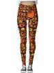 Halloween Tights Thong Pants