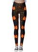 Halloween tight pants