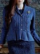 Vintage Casual Outerwear