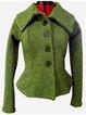 Plain Vintage Outerwear
