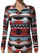 As Picture Long Sleeve Vintage Shirts & Tops