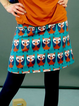 Printed Casual Skirts