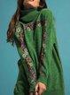 Casual Long Sleeve Plus Size Turtleneck Sweater