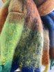 Plaid Vintage Warm Casual Scarves Shawls