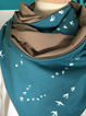 Wrap Casual Printed Scarves & Shawls