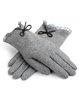 Wool Gloves & Mittens