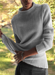 Long Sleeve Turtleneck Sweaters
