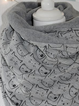 Wrap Triangle Printed Casual Scarves & Shawls