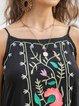 Sleeveless Holiday V Neck Maxi Dresses