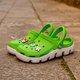 Flat Heel Hollow-out Summer EVA Sandals