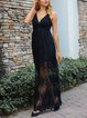 Black Cocktail Ball Gown Dresses