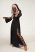 Medieval costume plus size Vintage Dresses