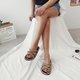 Women Flat Heel Casual Slippers