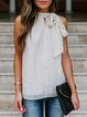 Holiday Sleeveless Shirts & Tops