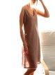Women's  Casual Sleeveless Shift Dresses