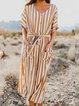 Sweetheart A-Line Vintage Cotton Dresses