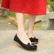 Flat Heel Daily Women's Shoes
