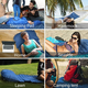 Ultralight Outdoor Sleeping Mattress