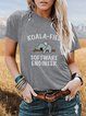 Boho Short Sleeve Shirts & Tops