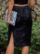 Black Sexy Skirts