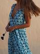 Plus size Sleeveless Holiday Dresses