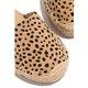 Pi Clue Flat Heel Suede Casual Flats