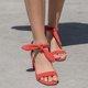 Daily Block Heel Summer Sandals