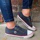 Pi Clue All Season Daily Flat Heel Sneakers