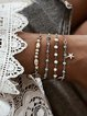 Blue Star Bracelets