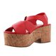 Women Comfy Wedge Heel Summer Sandals
