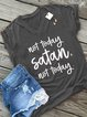 Casual Sweetheart Short Sleeve Shirts & Tops