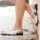 Casual Summer Slip-On Thong Sandals