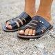 Pi Clue Casual Summer Flat Heel Slippers