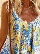 Sleeveless Cotton-Blend Shirts & Tops