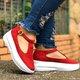 Women's Summer  Slip-On Closed Toe Loafers