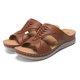 Women Casual Summer Comfy Slip On Sandals