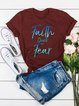 Modal Short Sleeve Shirts & Tops