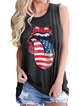 Sleeveless Casual Vests